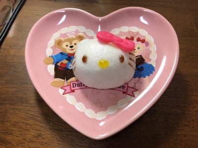 キティ饅頭_c0106100_22020429.jpg