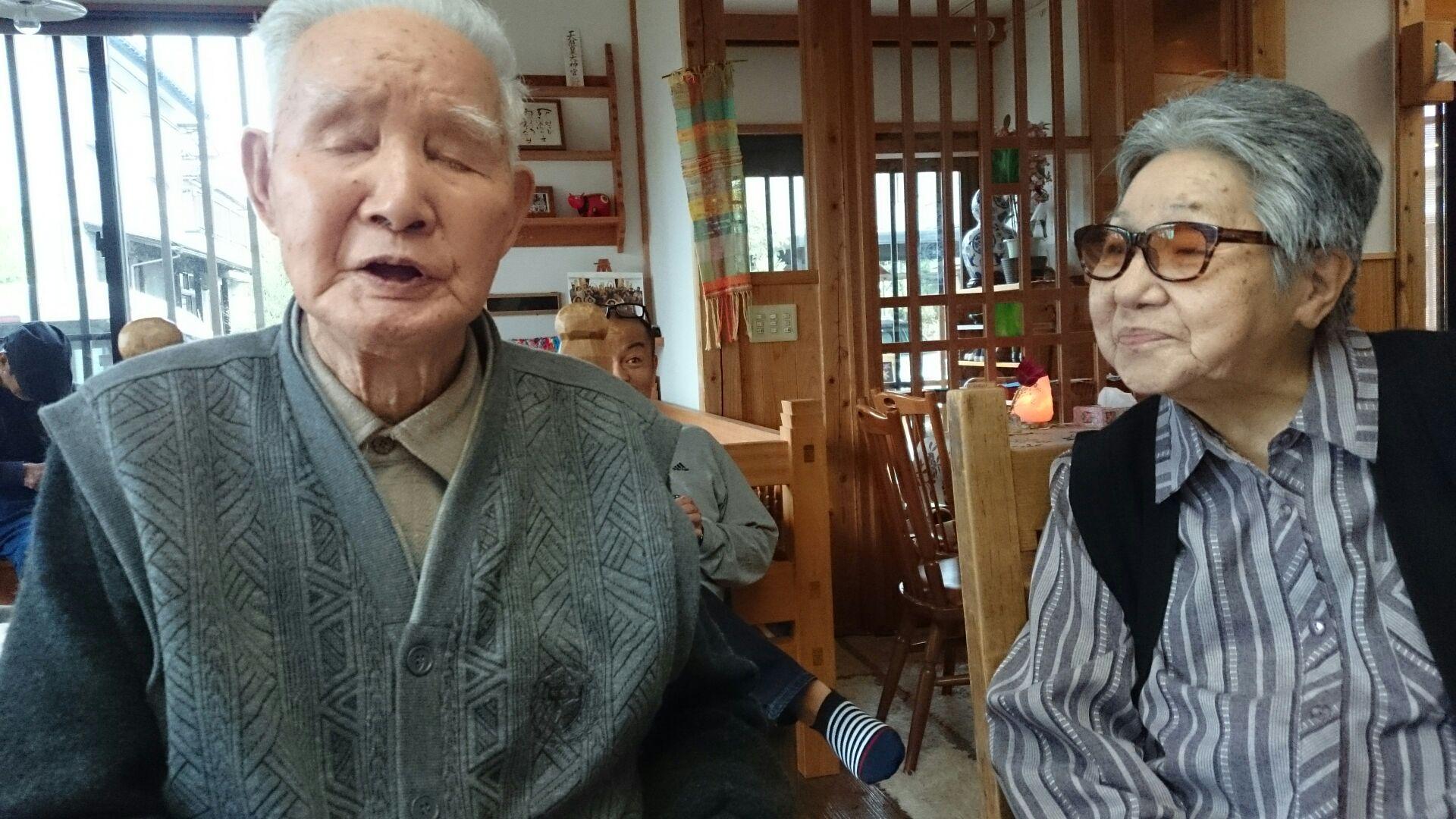 96歳の弁解_d0180229_19124441.jpg