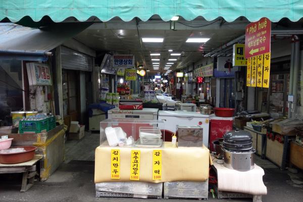 春川 ITX-青春 タッカルビとマッククス 冬ソナ 2018年3月 済州・ソウルの旅(9)_f0117059_21274630.jpg