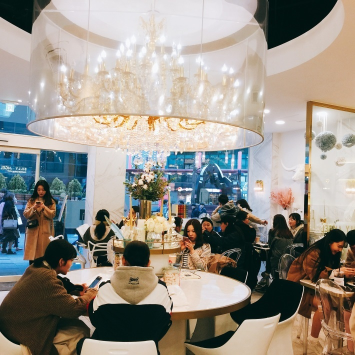 韓国でバースデーパーティーをするの巻_b0060363_18220612.jpg