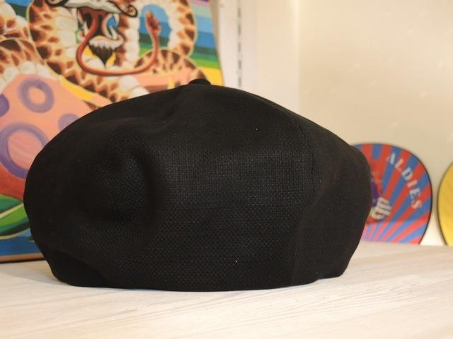 ベレー帽も再入荷!!_b0316864_19265696.jpg