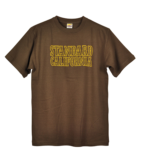 STANDARD CALIFORNIA - New Arrival Products and more..._f0020773_2053961.jpg