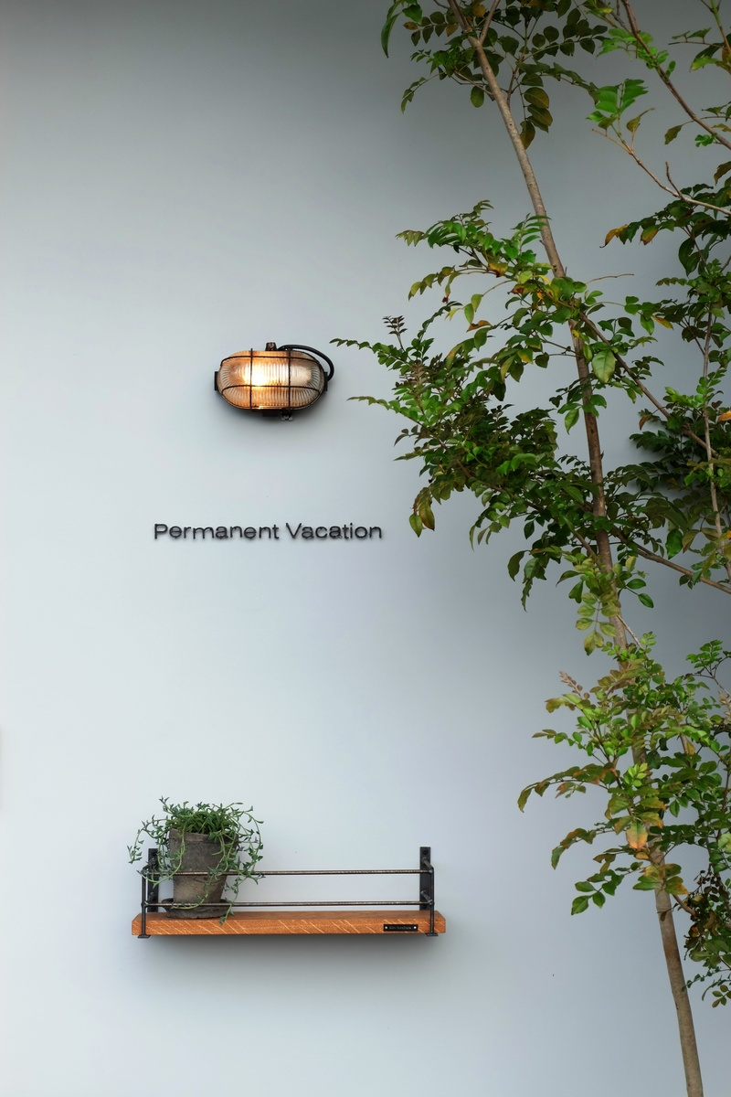 permanent vacation様 open!_b0239082_17243053.jpg