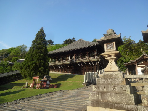 いま、ふたたびの奈良へ。_e0129400_13591993.jpg