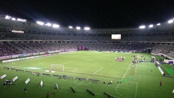 2018JリーグDivision1第10節 FC東京 - サンフレッチェ広島_b0042308_09340124.jpg