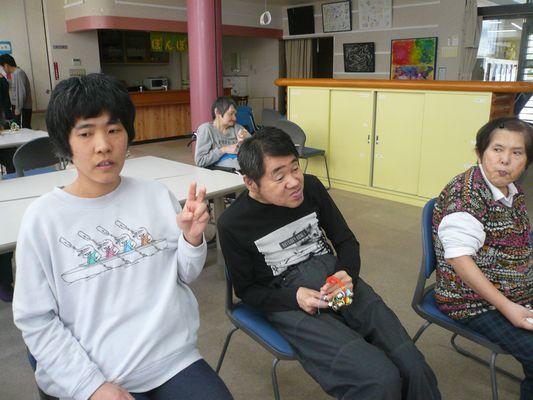 4/25 カラオケ_a0154110_13060219.jpg