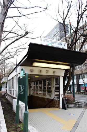 朝の札幌クルーズ。_a0139912_10044244.jpg