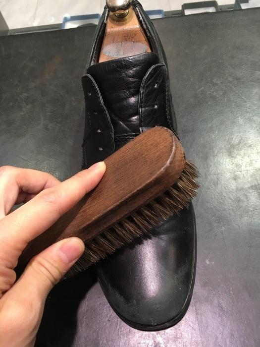 黒靴の回復力_b0226322_13593386.jpg