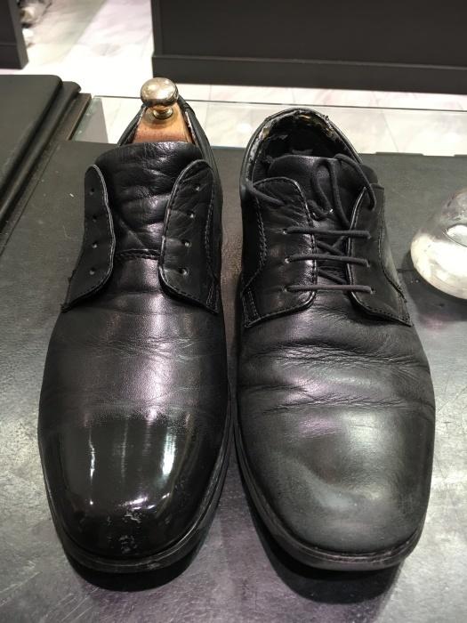 黒靴の回復力_b0226322_14243413.jpg