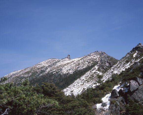 フィルム登山部で金峰山_f0251840_09131922.jpg