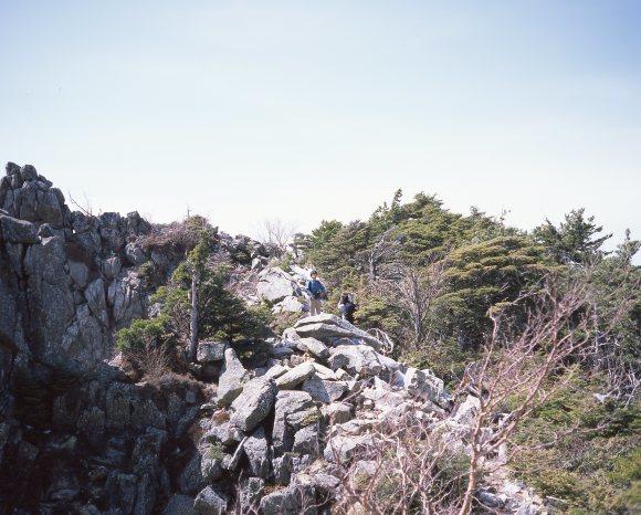 フィルム登山部で金峰山_f0251840_09133020.jpg