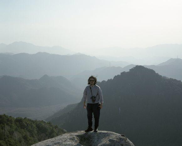 フィルム登山部で金峰山_f0251840_09145977.jpg