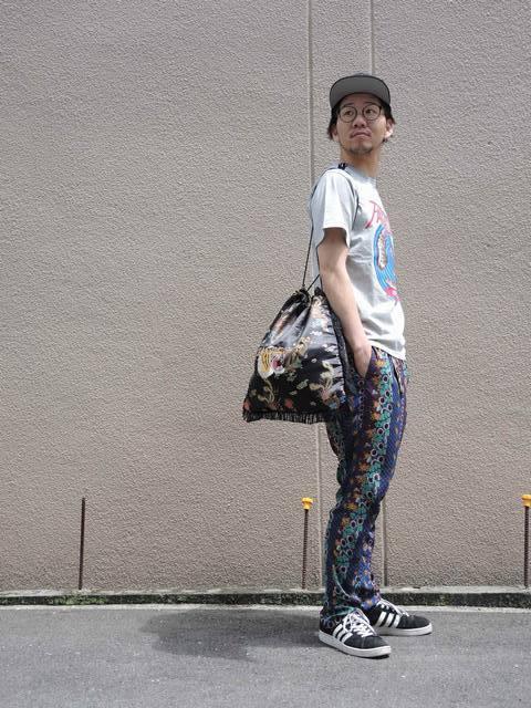 Tiger Pudding Bag(M)_b0316864_13554160.jpg