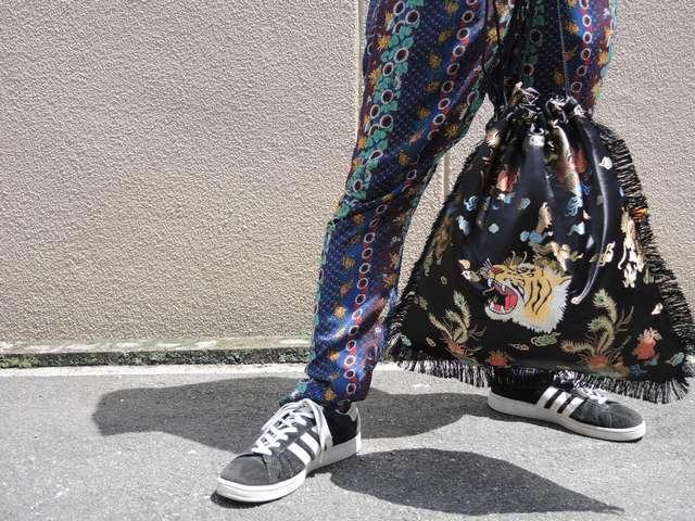 Tiger Pudding Bag(M)_b0316864_13582403.jpg