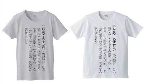 辞書 Tシャツ_c0195272_16111373.jpeg