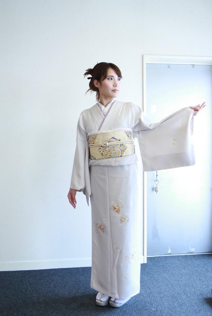 Misaちゃんが龍村美術の袋帯で_d0335577_06500411.jpg