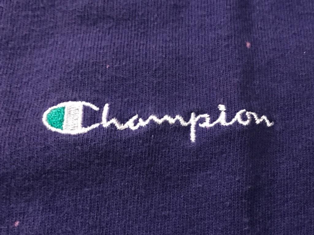 神戸店4/28(土)Superior入荷! #4 Champion T-Shirt!!!_c0078587_17320431.jpg