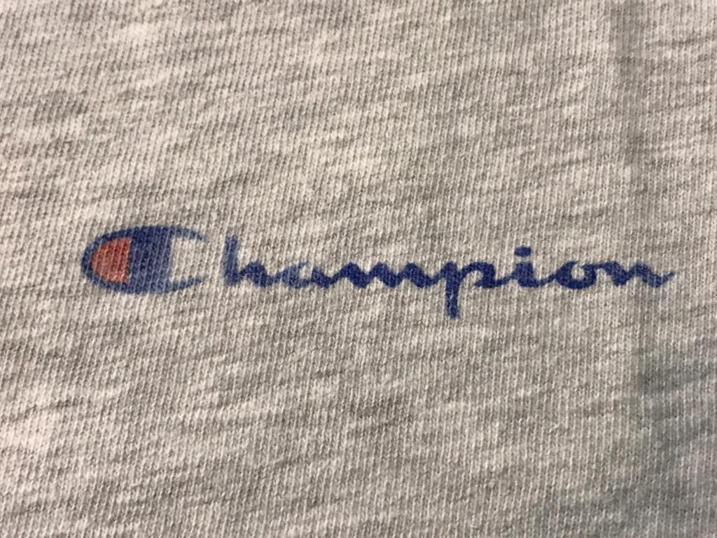神戸店4/28(土)Superior入荷! #4 Champion T-Shirt!!!_c0078587_17405119.jpg