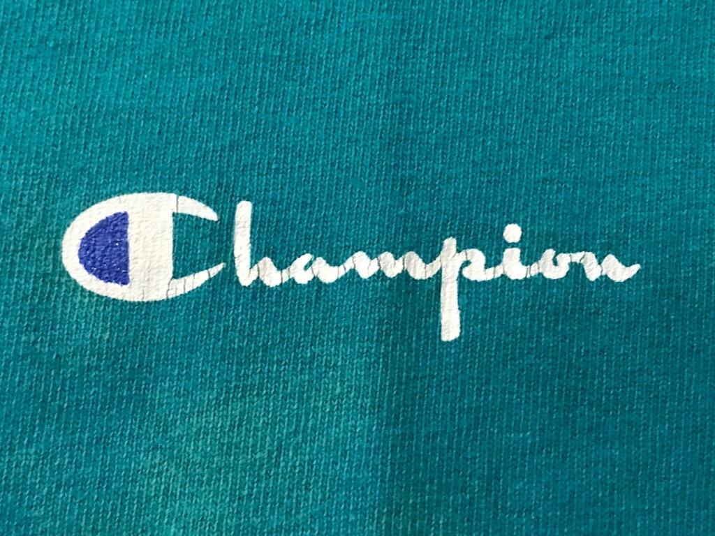神戸店4/28(土)Superior入荷! #4 Champion T-Shirt!!!_c0078587_17405217.jpg