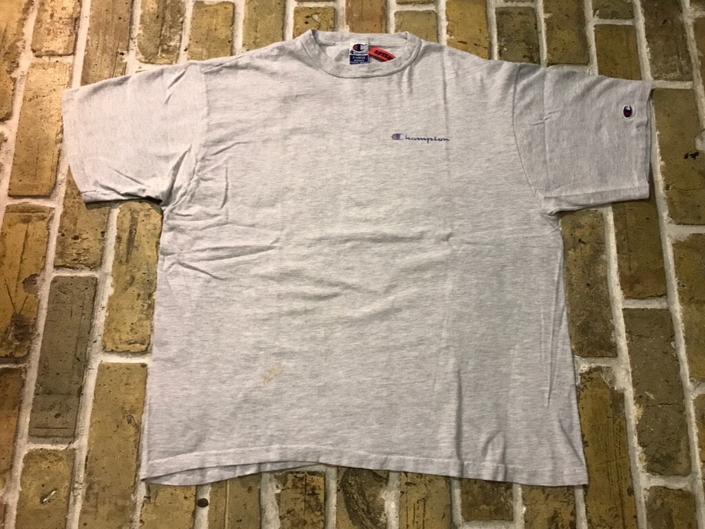 神戸店4/28(土)Superior入荷! #4 Champion T-Shirt!!!_c0078587_17405227.jpg