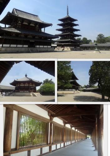 奈良、、、寺巡り2日目_e0129400_14242171.jpg