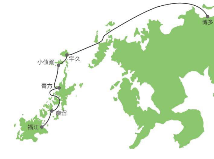 海界の村を歩く 東シナ海 小値賀大島_d0147406_21464172.jpg