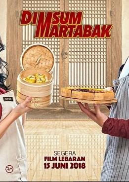 インドネシアの映画:Dimsum Martabak_a0054926_05541734.jpg