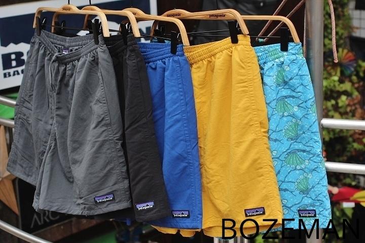 PATAGONIA Baggies Shorts _f0159943_15044540.jpg