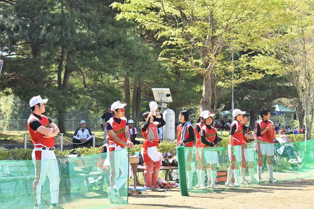 第9回 二本松大会 上石神井VS那須中央_b0249247_20334353.jpg