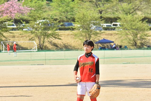 第9回 二本松大会 上石神井VS那須中央_b0249247_20334775.jpg