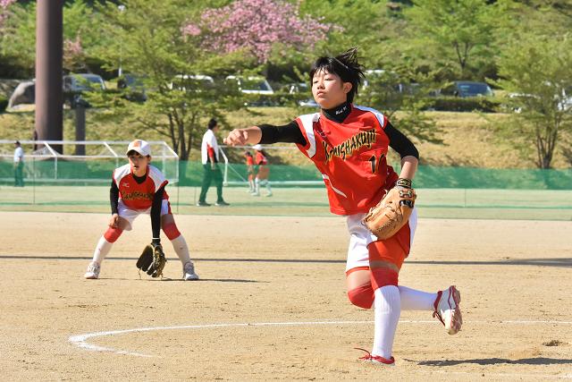 第9回 二本松大会 上石神井VS那須中央_b0249247_20335476.jpg