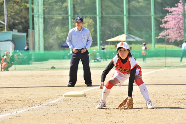 第9回 二本松大会 上石神井VS那須中央_b0249247_20335529.jpg