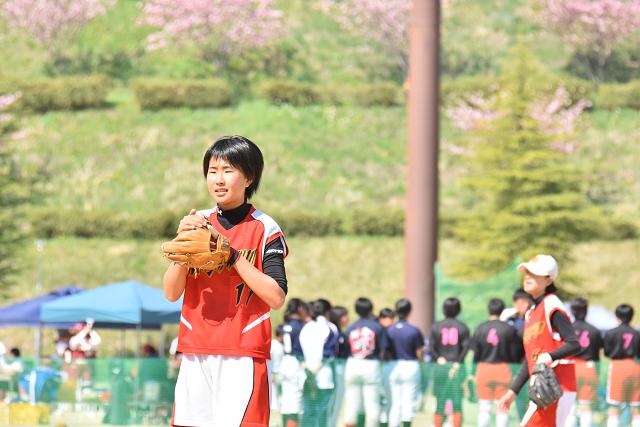 第9回 二本松大会 上石神井VS那須中央_b0249247_20335552.jpg