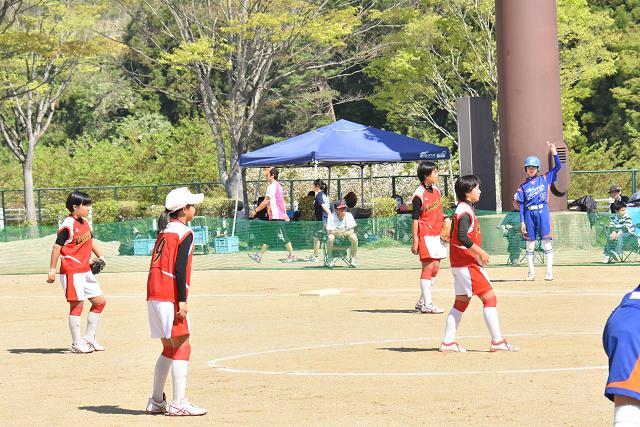 第9回 二本松大会 上石神井VS那須中央_b0249247_20340971.jpg