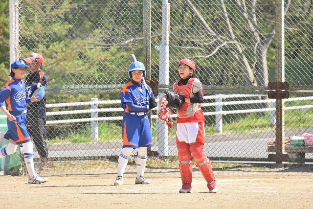 第9回 二本松大会 上石神井VS那須中央_b0249247_20341316.jpg