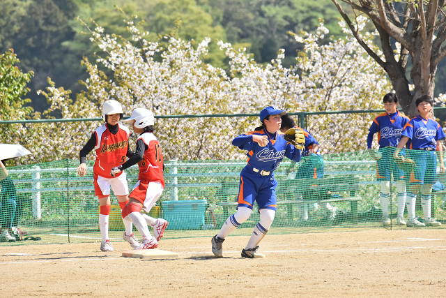 第9回 二本松大会 上石神井VS那須中央_b0249247_20341432.jpg