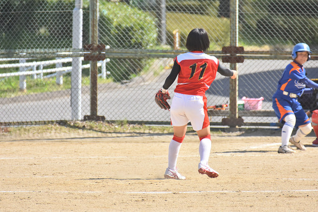 第9回 二本松大会 上石神井VS那須中央_b0249247_20342119.jpg