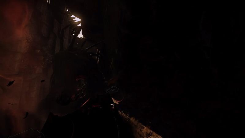 ゲーム「EVOLVE Wraith(Savage skin)でハンター惨殺(ハンター側有利設定」_b0362459_21214952.jpg