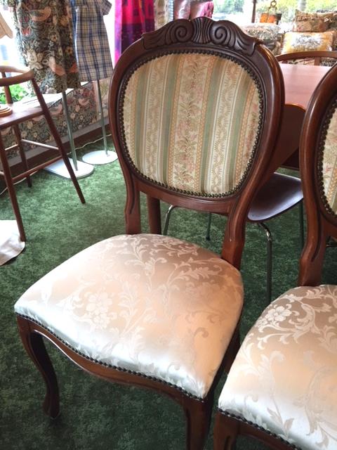 椅子の張替え_c0157866_19524807.jpg