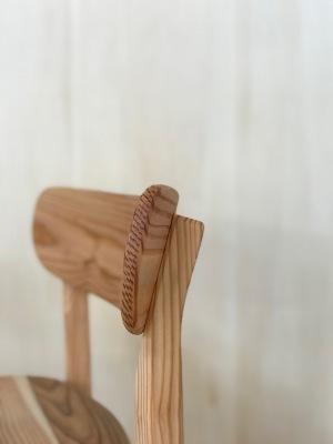 椅子ができました_d0021969_13463880.jpg