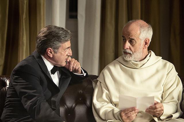 映画の話 『修道士は沈黙する』 ジワリと面白い。_f0362073_16440035.jpg