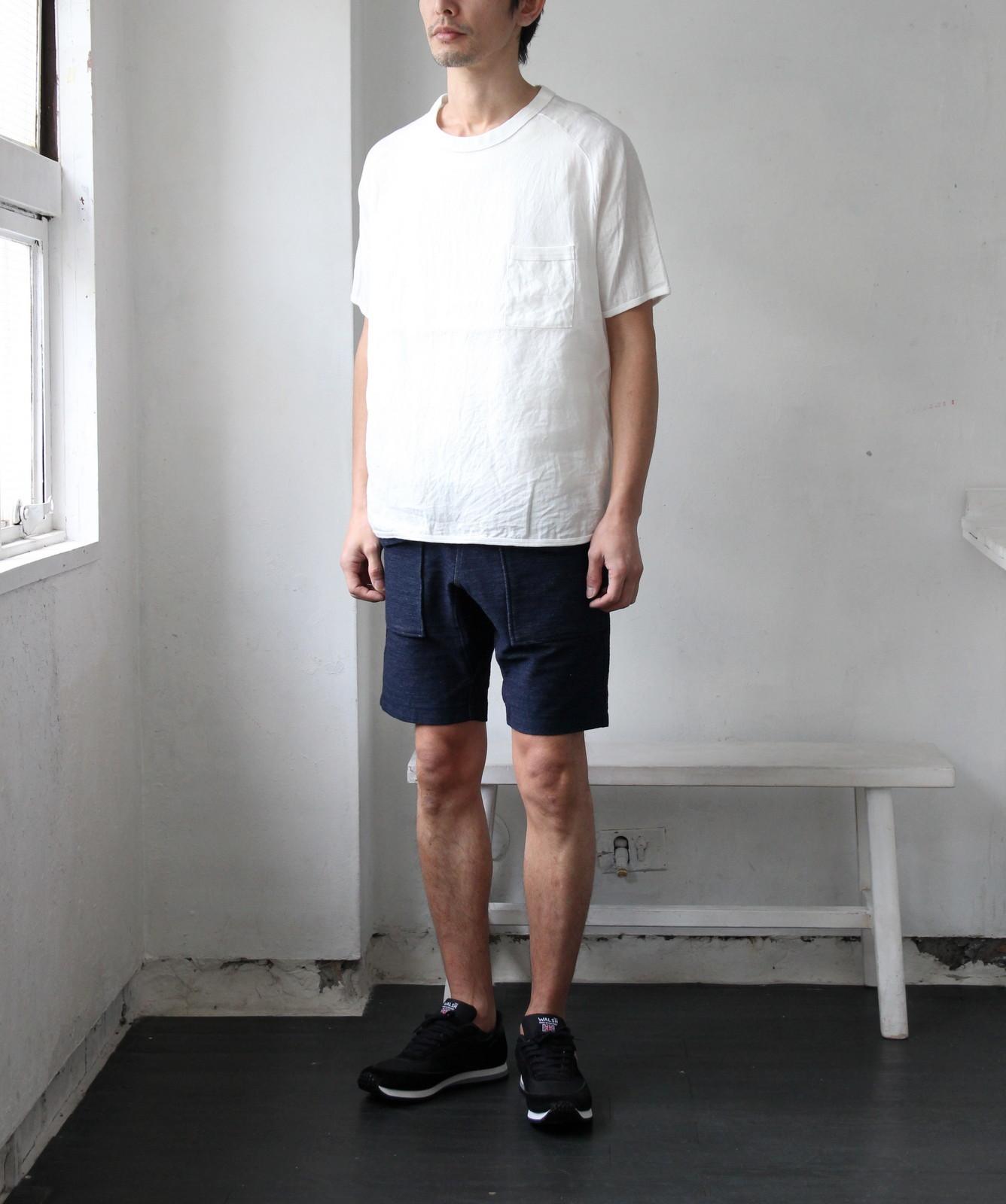 French Linen T-shirt_c0379477_21213474.jpg