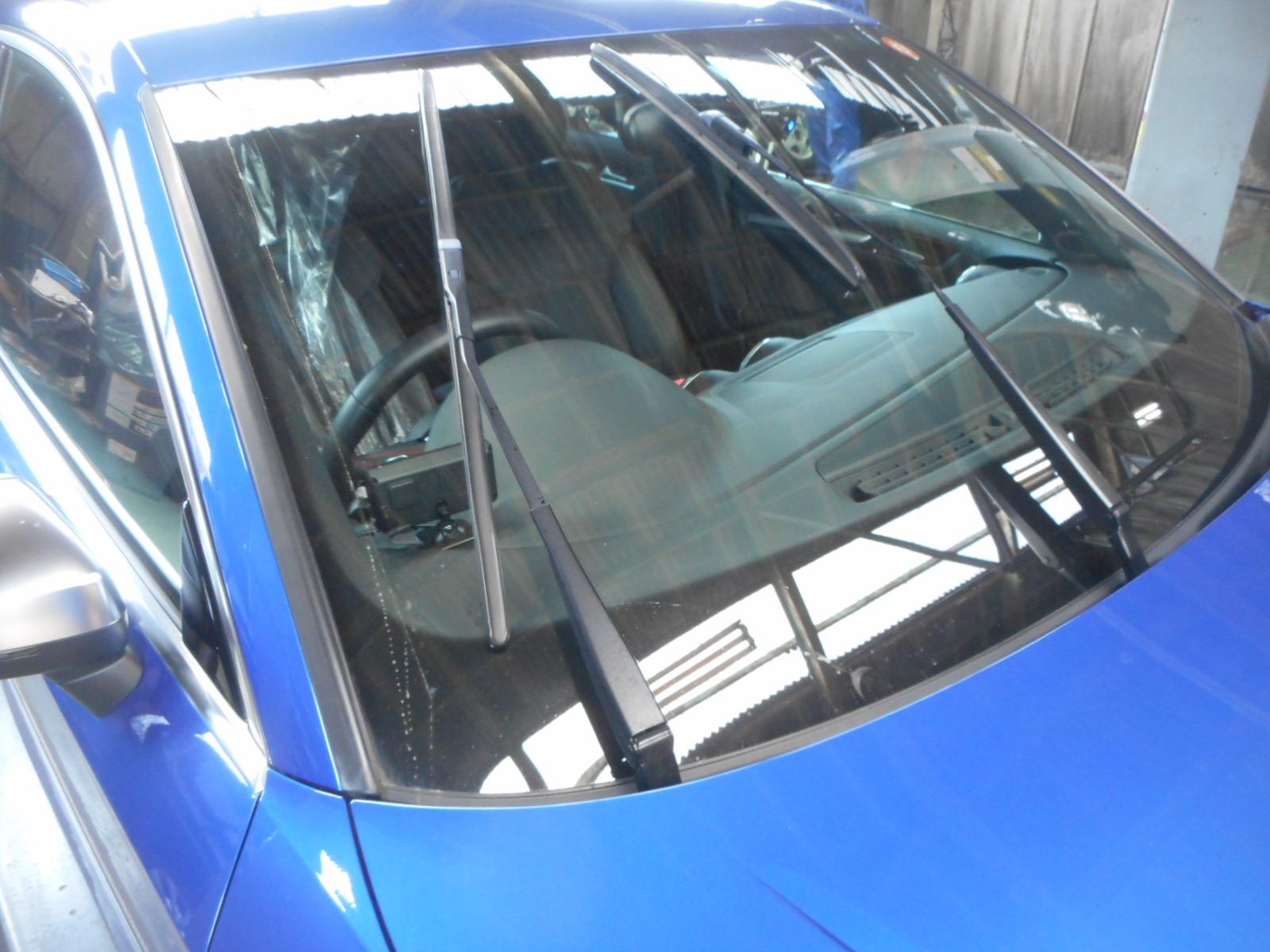 アウディ S3 納車車検整備_c0267693_17070135.jpg