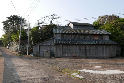 海界の村を歩く 東シナ海 小値賀大島_d0147406_22570195.jpg