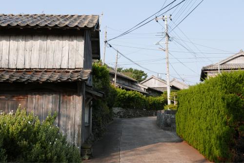 海界の村を歩く 東シナ海 小値賀大島_d0147406_22571262.jpg