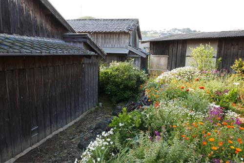 海界の村を歩く 東シナ海 小値賀大島_d0147406_23063972.jpg