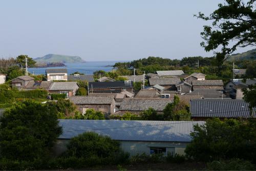 海界の村を歩く 東シナ海 小値賀大島_d0147406_23070495.jpg