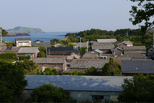 海界の村を歩く 東シナ海 小値賀大島_d0147406_23172186.jpg
