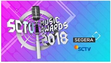 インドネシアの音楽賞:SCTV Music Awards 2018 受賞者リスト_a0054926_20191435.jpg