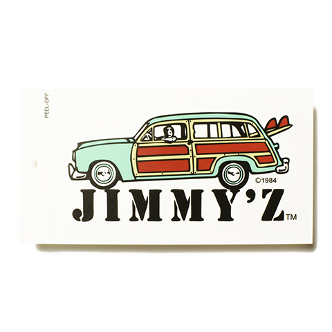 『JIMMY'Z × SD Photo T』!!!!!_c0355834_18444638.jpg